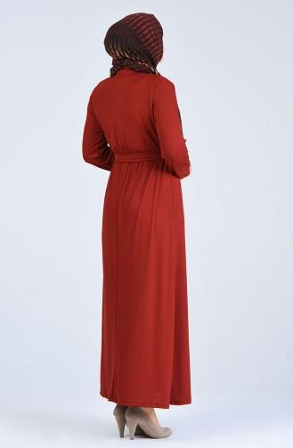 Tile Dress 8007-05
