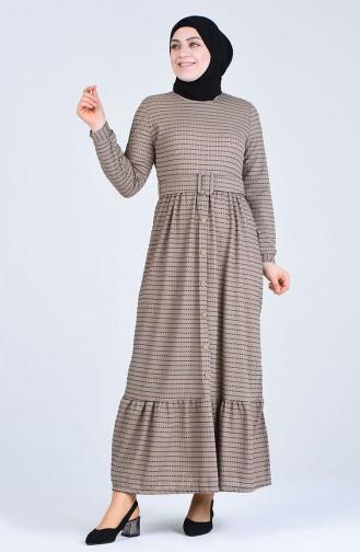فستان بيج 8054-05