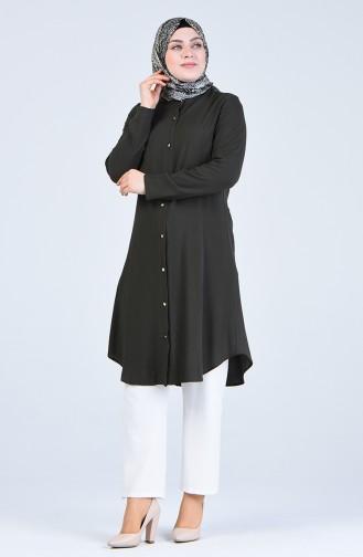 Tunique Khaki 1705A-01