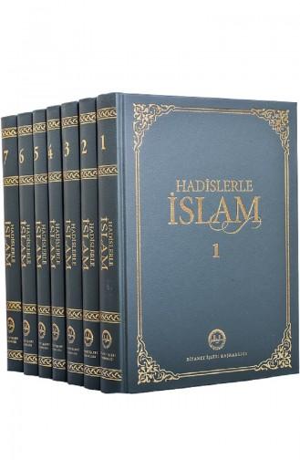 Hadislerle İslam 7 Cilt Büyük Boy 25