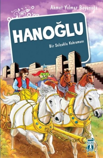 Hanoğlu Ahmet Yılmaz Boyunağa 9789752634336