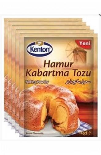 Kenton 5 Li Hamur Kabartma Tozu 1201298