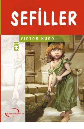 Sefiller Gençlik Klasikleri Victor Hugo 9789753628228