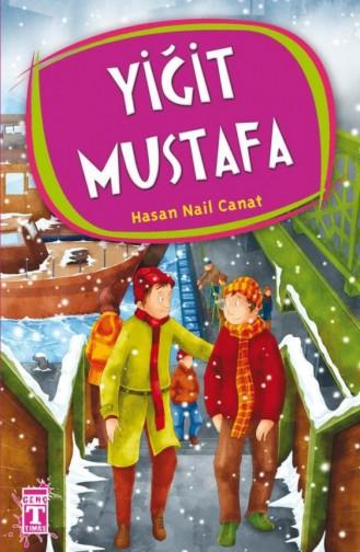 Yiğit Mustafa Hasan Nail Canat 9789752632004