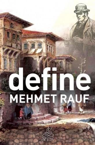 Define Antik Dünya Klasikleri Mehmet Rauf 9786054985883