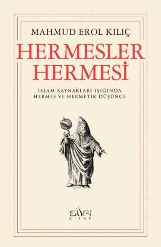 Hermesler Hermesi Mahmud Erol Kılıç 9786059778381