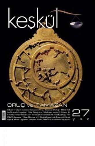 Keşkül Dergisi 27 Sayı 1520401902707