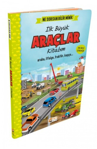 Magazine - Book 9786053050186