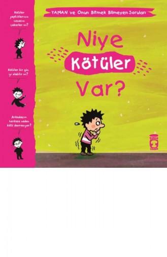 Magazine - Livre  9786050830873