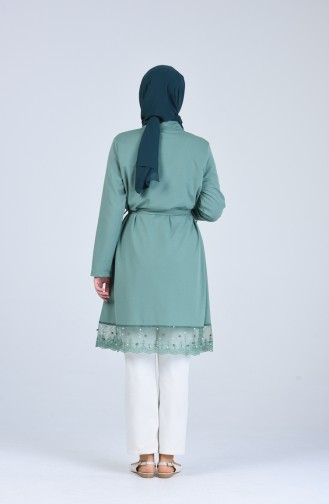 Green Vest 20147-04