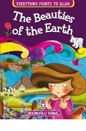 The Beauties Or The Earth Yeryüzündeki Güzellik İngilizce Hekimoğlu İsmail 9786050815146