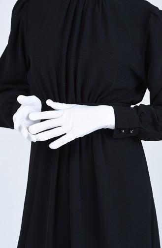 Kellnerjungen Handschuhe 3000-02 Weiss 3000-02