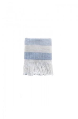 منشفة أزرق 55-02