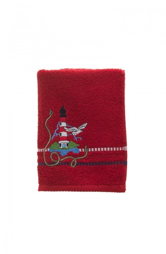 Red Towel 57-1863