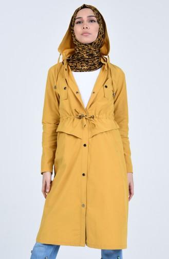 Mustard Cape 6091-07