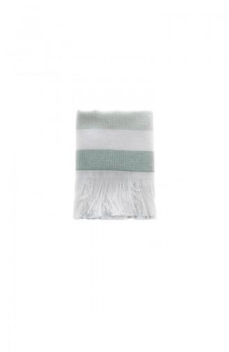 منشفة أخضر حشيشي 12