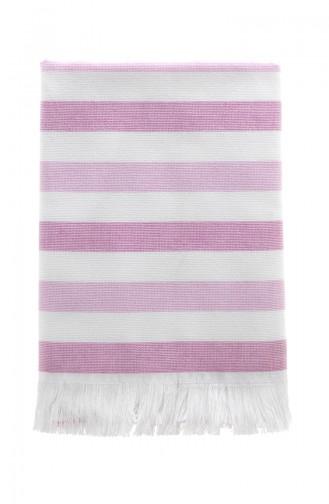 منشفة وردي 15