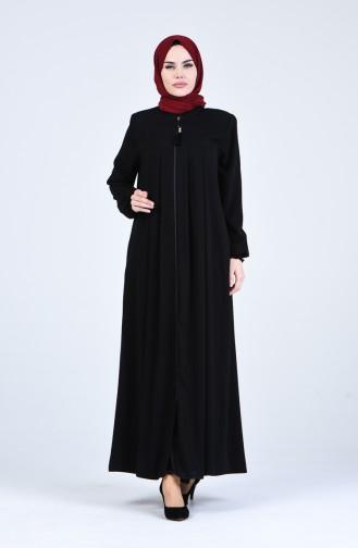 Black Abaya 2023-01