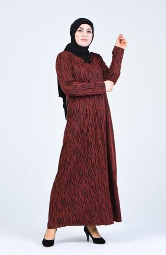 Robe Hijab Pierre 4481-02