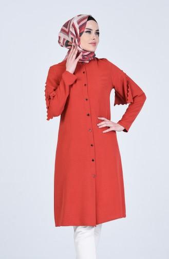 Brick Red Tunics 5527-01
