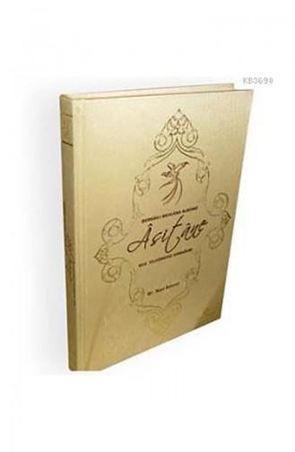 Magazine - Livre Jaune 9789756562895