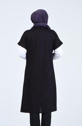 Purple Vest 4235-04