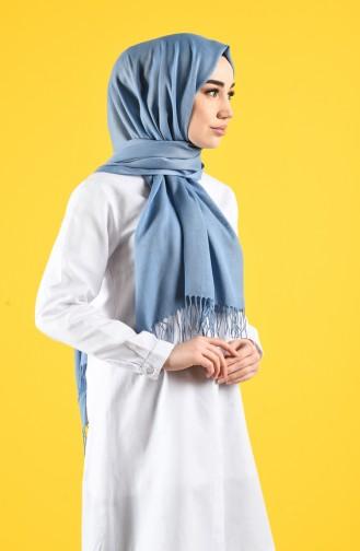 Blue Sjaal 901472-45
