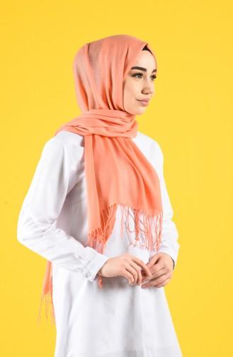 Gelblichrosa Schal 901472-53