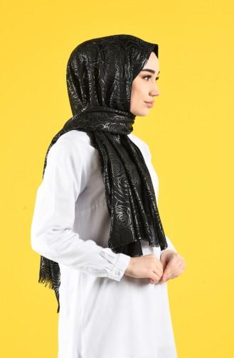 Black Sjaal 2801-01
