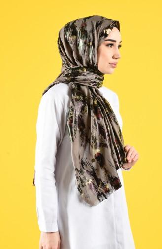 Mink Sjaal 3648-02
