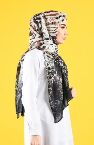 Gray Sjaal 3755-02