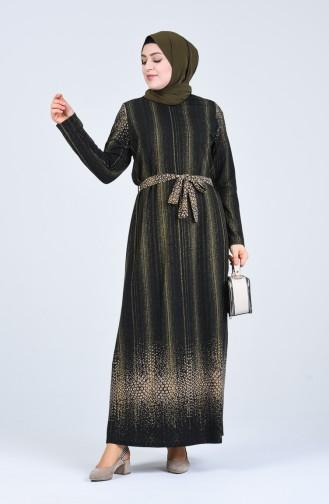 Black Dress 4805-04