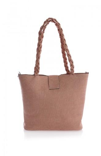Powder Shoulder Bag 08Z-06