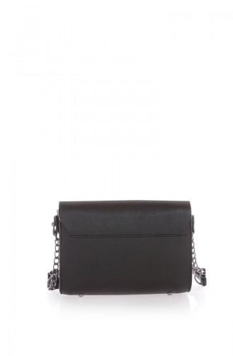 حقيبة كتف أسود 192Z-01