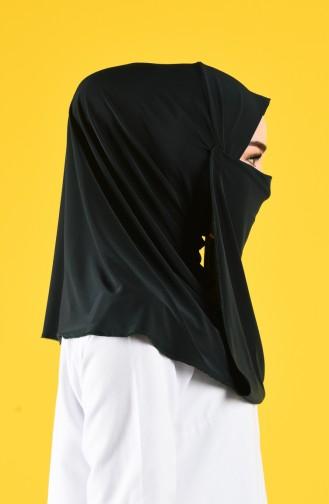 Emerald Sjaal 1100-08