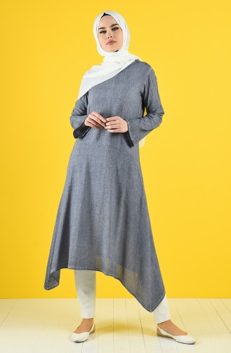 Gray Tuniek 9045-06
