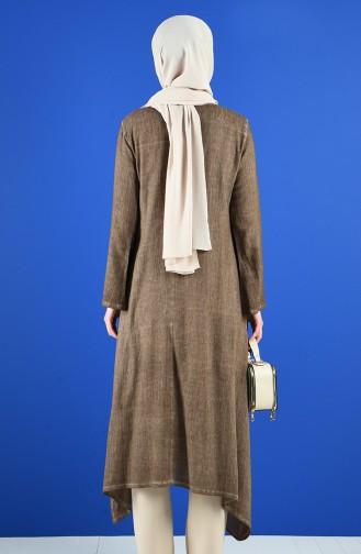 Tunique Camel 9045-08