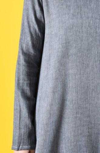 Gray Tuniek 9046-05