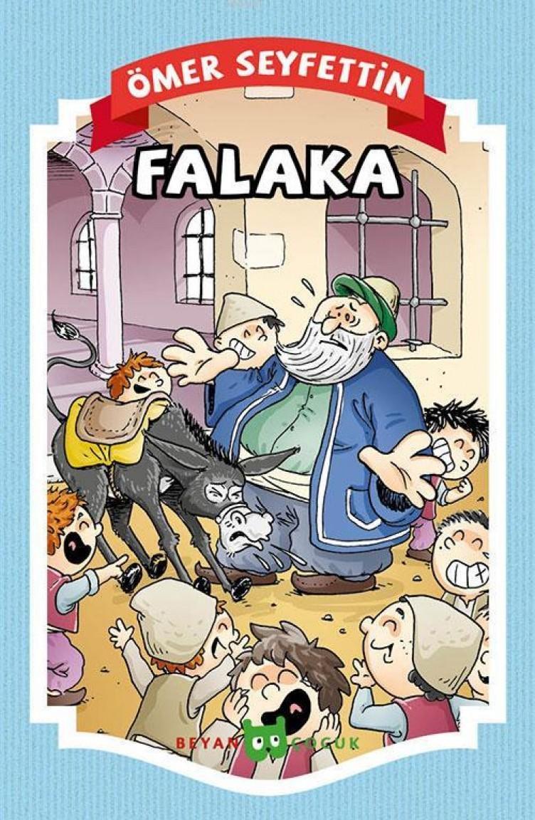Falaka SALLY FEET