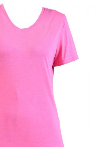 Pyjama Rose 4003-01