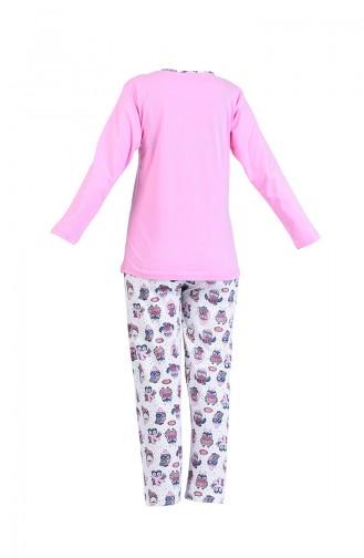 Pink Pyjama 2300-04