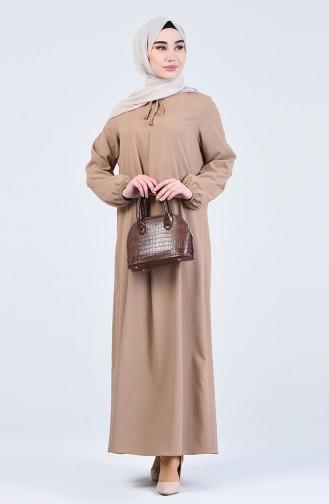 Mink İslamitische Jurk 1385-03
