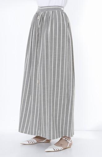 Khaki Rok 5051-08