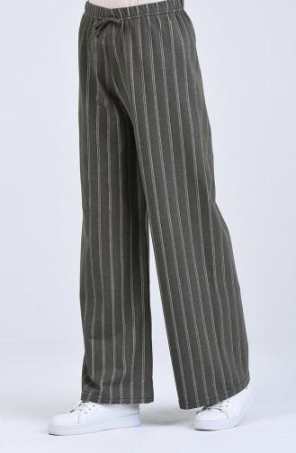 Khaki Hose 8107A-03