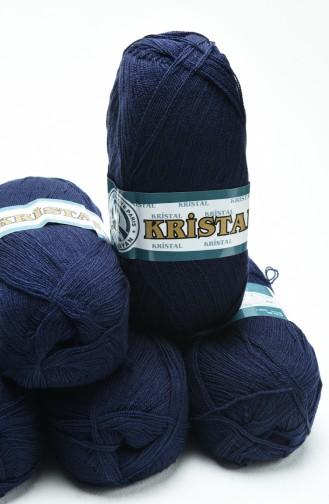 Navy Blue Home Textile 269-019
