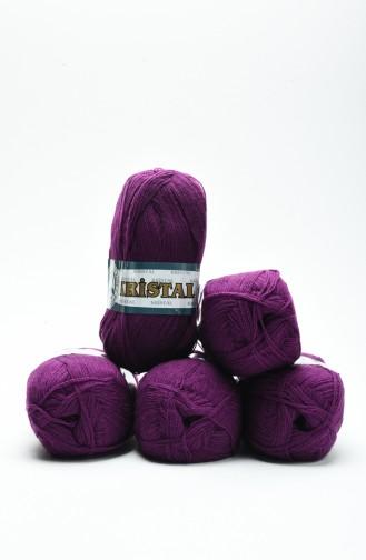 Textile de Maison Pourpre 269-T043