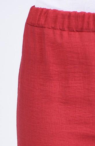 Pantalon Bordeaux 2013-08