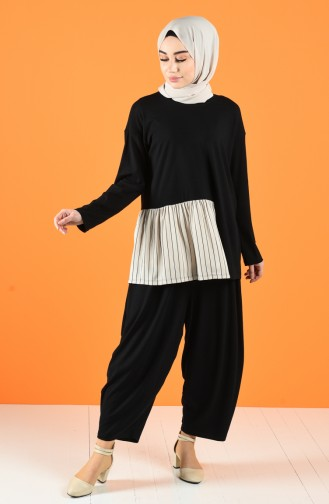Schwarz Anzüge 6286-01
