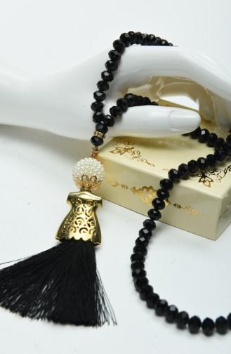Black Rosary 13-01