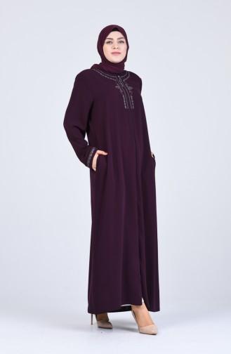 Lila Abayas 3026-02